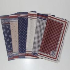Носовой платок (мужской) Т11 (11 рублей за штуку)