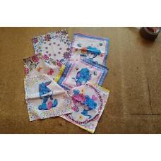 Носовой платок (детский) (5 рубля за штуку) КО1