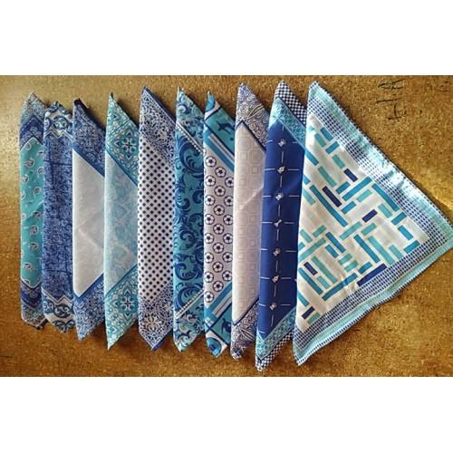 Платок носовой в ассортименте мужской (6 руб. 70 коп. за штуку)НП1