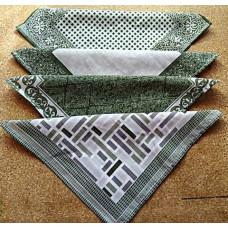 Носовой платок (мужской) ГОСТ (10 рублей за штуку) КО15