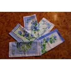 Носовой платок (женский) (9 руб. за штуку) КО10