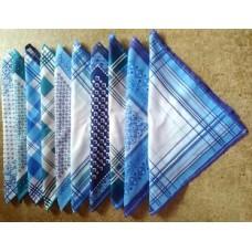 Носовой платок (мужской) ВЛ8 (10 рублей за штуку)