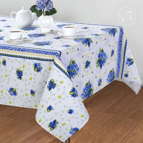 Скатерть + 4 полотенца (50х60) Н1